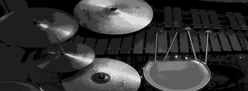 Sheboygan Drums Marimba