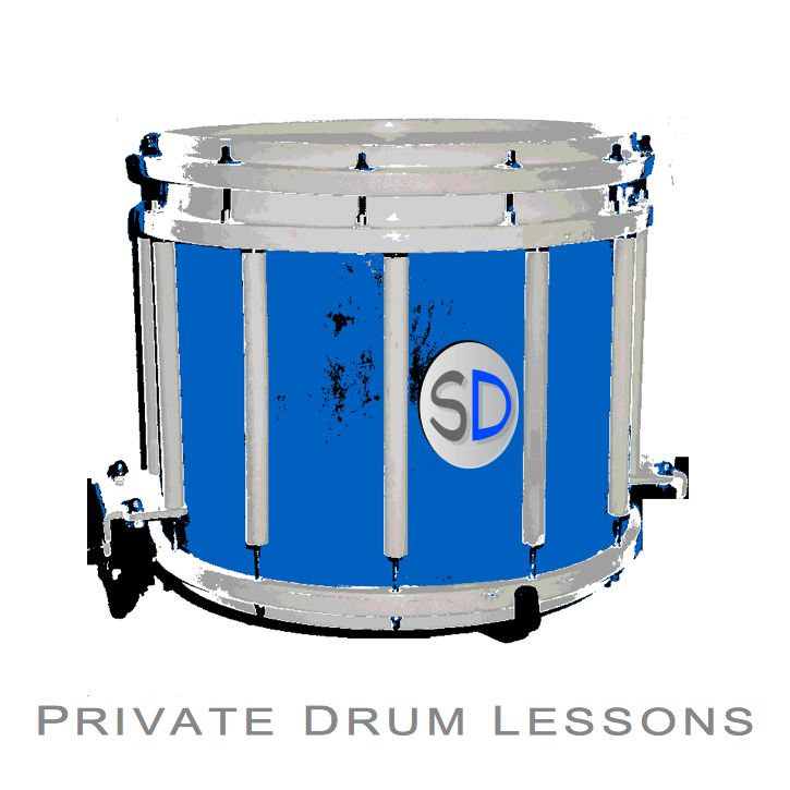 Sheboygan Drums - Private Drum Lessons Sheboygan