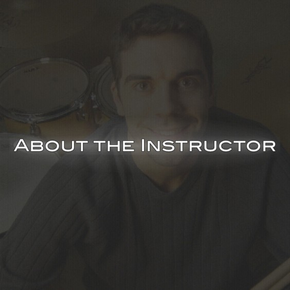 Sheboygan Drums - Private Drums Lessons Sheboygan Instructor Jamison Stokdyk