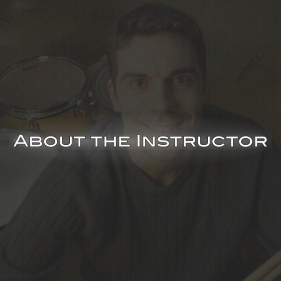 Sheboygan Drums - Private Drums Lessons Sheboygan Instructor Jamison Stokdyk