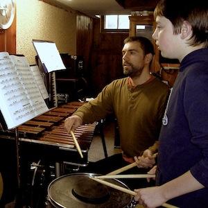 Jamison Stokdyk - Sheboygan Drums
