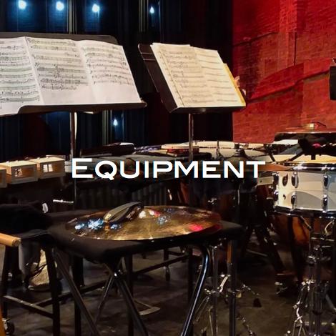 Drum Equipment